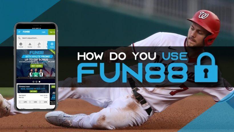 How Do You Use Fun88