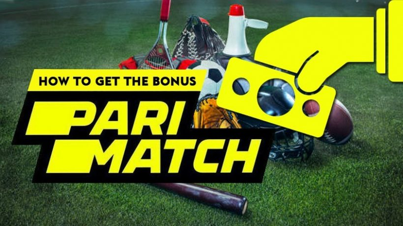 How to Get the Bonus from Parimatch