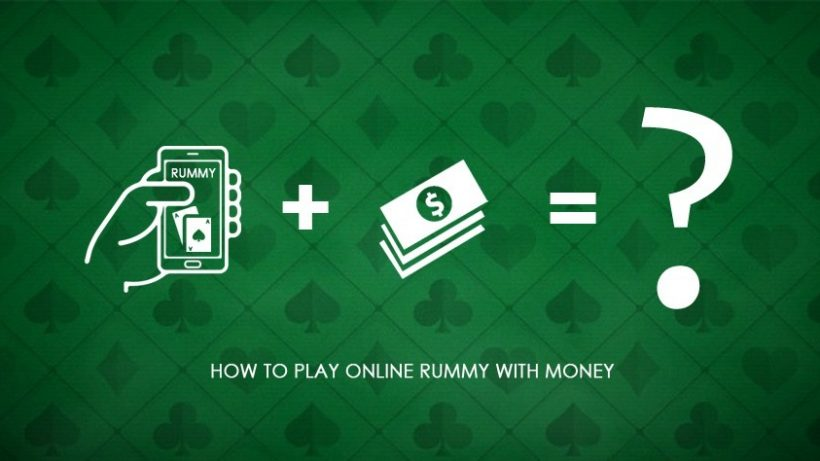 How to Play Online Rummy with Money
