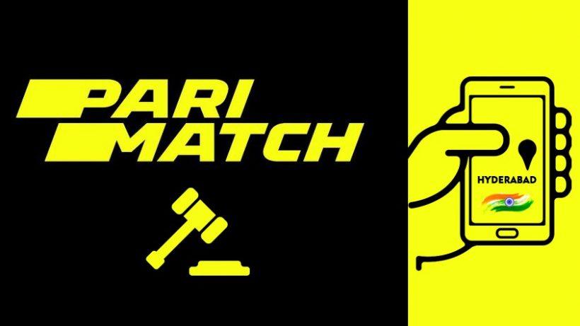 Is Parimatch Legal in Hyderabad