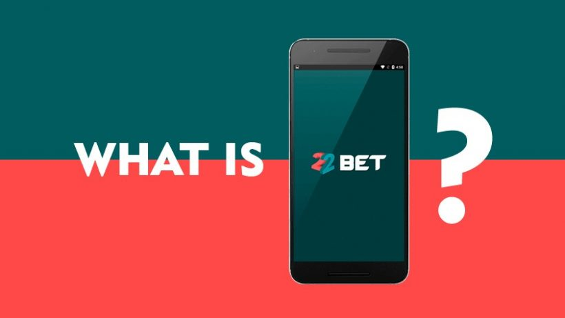 What is 22bet