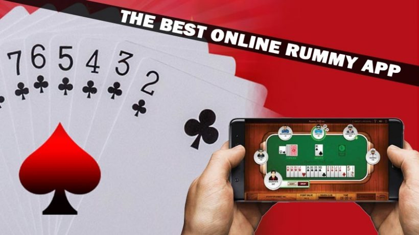 What is the Best Online Rummy App