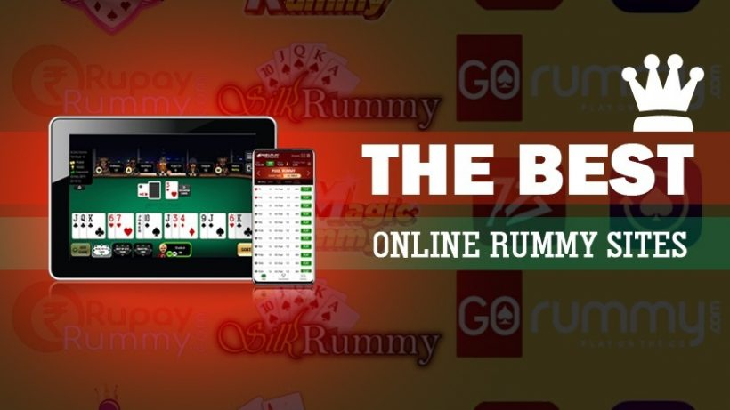 What is the Best Online Rummy Site