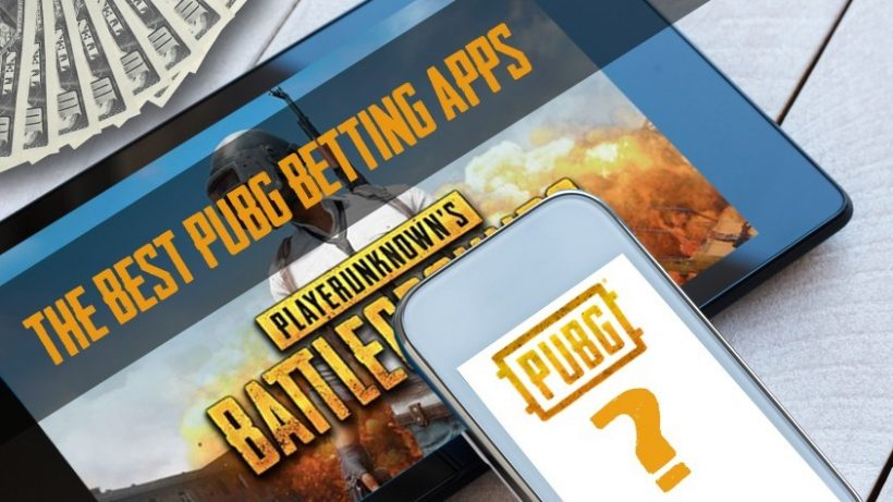 What is the Best PUBG Betting App